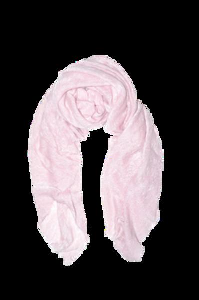 Natura Cashmere Luxury Scarf Light Pink