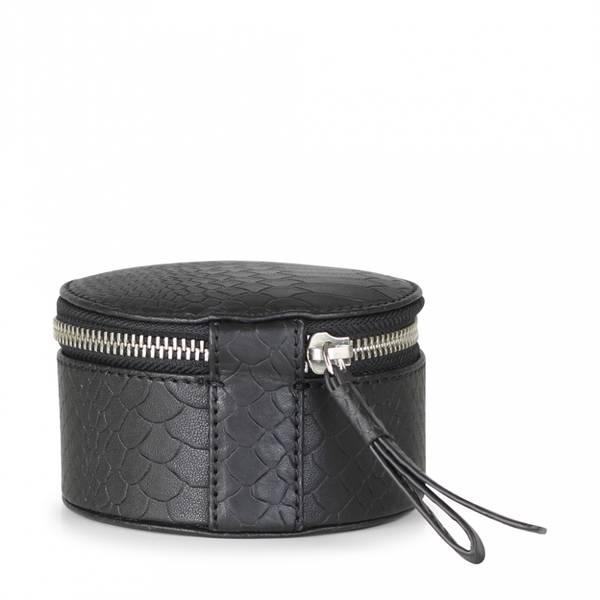 Markberg Lova Jewelry Box L Snake Black