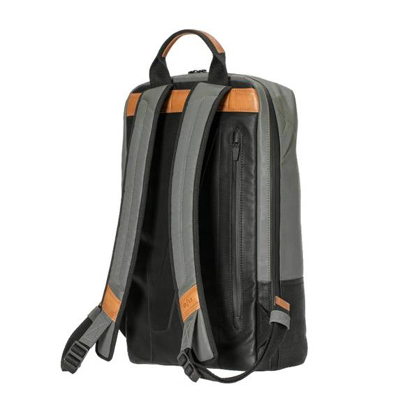 Aunts and Uncles Hamamatsu Backpack Gravity Grey