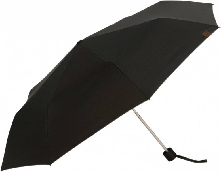Clima Bisetti Folding, Windproof Black Brown