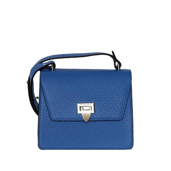 Decadent Shirley Crossover Royal Blue